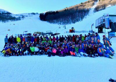 Corso di sci e snowboard 2019/2020