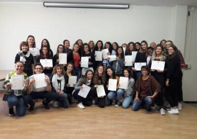 Certificazioni linguistiche 2018